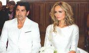 Ο γάμος της Σκλεναρίκοβα στο Μονακό