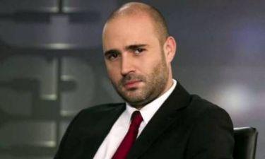 Κωνσταντίνος Μπογδάνος: «Τα Μέσα λειτουργούν με έναν τρόπο κανιβαλιστικό»