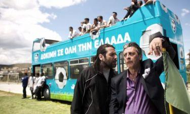 Στέφανος Σγούρδας: Ο… «προπονητής» που αναλύει το πλάνο με τον «Νίκωνα» στον «Πρόεδρο»