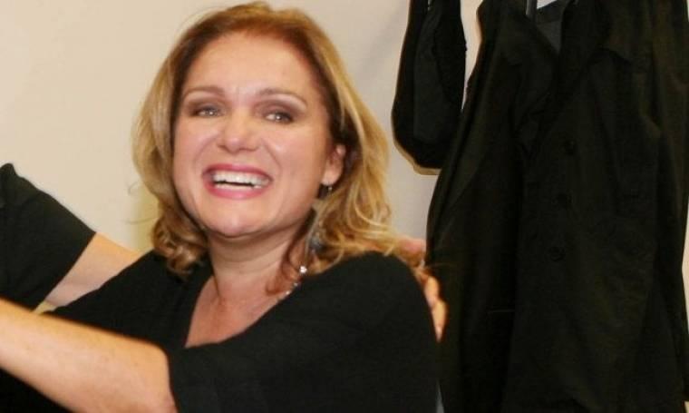 Μαρία Καβογιάννη: «Αν δεν ήταν αυτή η ομάδα δεν θα έκανα περιοδεία»
