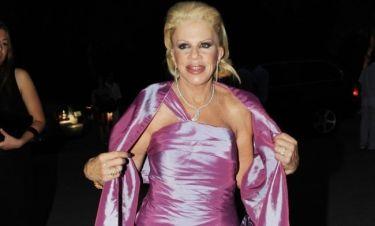 Μαριγώ Πατίτσα: Ντύθηκε κλόουν για να είναι.. ντουέτο με την εγγονή της