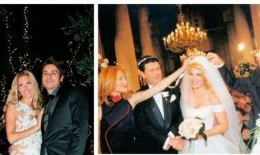 Celeb χωρισμοί: Τα διαζύγια που τάραξαν την ελληνική showbiz