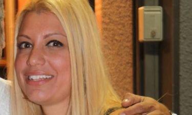 Αμέλια Αναστασάκη: «Η Έλλη Στάη είναι μια παρουσιάστρια με κύρος»