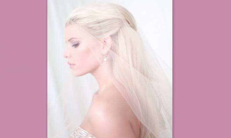 Jessica Simpson: Οι πρώτες φωτογραφίες από τον γάμο της