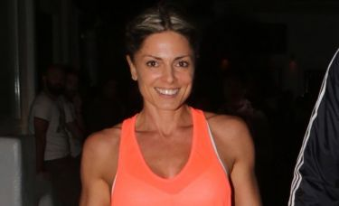 Κατερίνα Λάσπα: «Δεν διανοούμαι την καθημερινότητα μου χωρίς αθλητισμό»