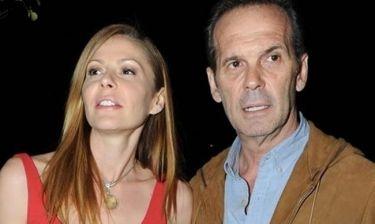Μπαλατσινού-Κωστόπουλος: Δεν έχουν βάλει μπροστά το διαζύγιο!