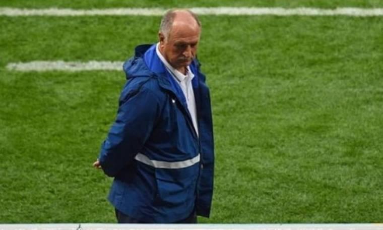 Παγκόσμιο Κύπελλο Ποδοσφαίρου 2014: «Παλιομαλ… ο Σκολάρι»! (photo)