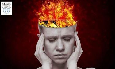 Πονοκέφαλος: Πότε είναι σύμπτωμα «κρυφής» πάθησης