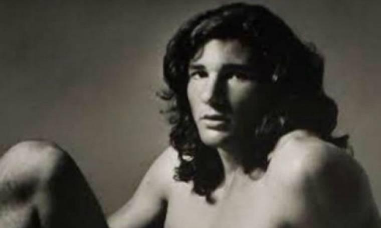 Δείτε για πρώτη φορά την απαγορευμένη φωτογραφία του Richard Gere!