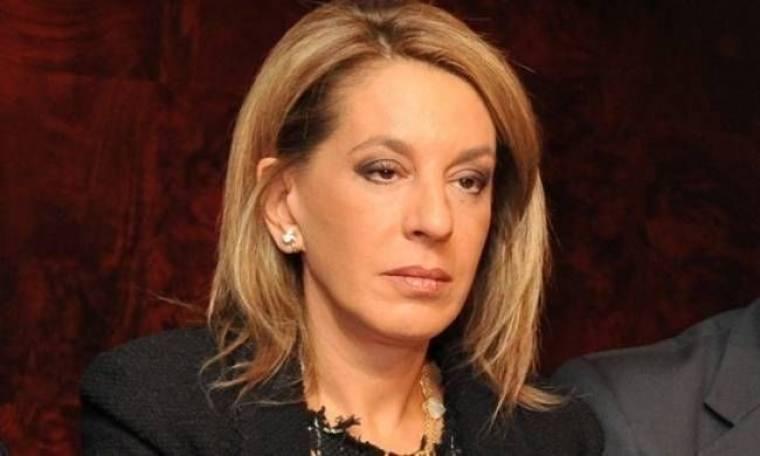 Η Όλγα Τρέμη αποχωρεί από το δελτίο ειδήσεων του Mega;