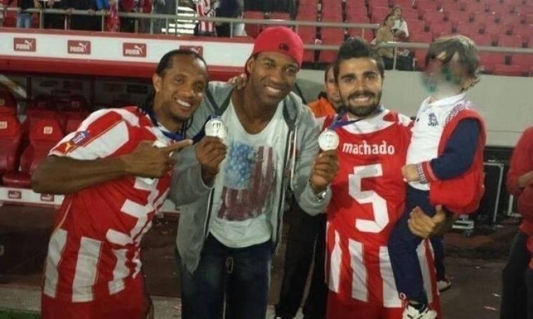 Αποκάλυψη: Αυτός είναι ο ποδοσφαιριστής που παίζει στην ταινία του Σειρηνάκη (Nassos)