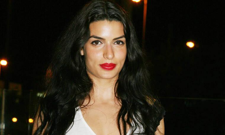 Τόνια Σωτηροπούλου: «Είμαι vegetarian»