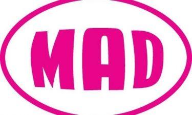 Το MAD Tv και στην Αλβανία