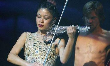 Vanessa Mae: Οι τρελές απαιτήσεις της για μια συναυλία στο Ηρώδειο