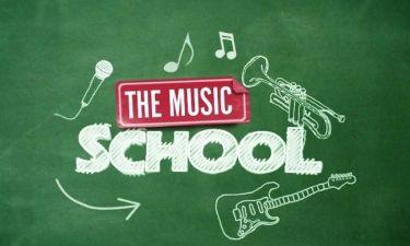 Η επίσημη ανακοίνωση του Μega για το «The music school»