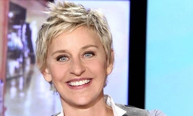 Η Ellen DeGeneres επιβεβαίωσε την εγκυμοσύνη της Eva Mendes!