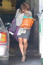 Eva Mendes: Η πρώτη φωτογραφία της μετά την δημοσιοποίηση της εγκυμοσύνη της!