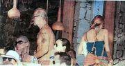 Κωστόπουλος-Μπαλατσινού: Νέες κοινές φωτογραφίες τους μετά τον χωρισμό!