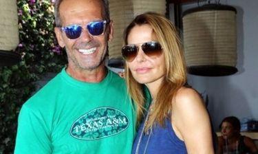 Μπαλατσινού-Κωστόπουλος: Στενός συνεργάτης τους αποκαλύπτει τους λόγους του διαζυγίου τους