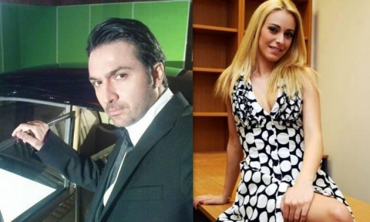 Σπύρος Σπαντίδας: «Είμαι πέντε χρόνια σε σχέση με την Σοφία Μανωλάκου αλλά δεν σκεφτόμαστε το γάμο»