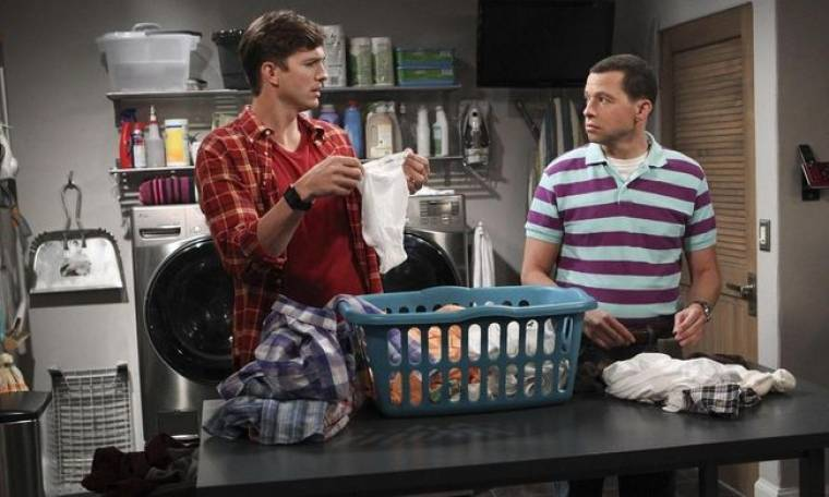 «Two and a Half Men» ήρθε στον Alpha