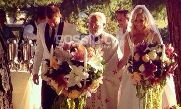 Δεν θα το πιστέψετε: Ποιος Έλληνας ποδοσφαιριστής παντρεύτηκε το Σάββατο (Nassos blog)