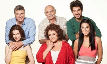 «Μην αρχίζεις την μουρμούρα»: Ολοκληρώνουν τα γυρίσματα της δεύτερης σεζόν!