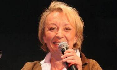 Αλέκα Κανελλίδου: Ετοιμάζει συναυλίες