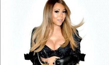 Η Mariah Carey μεταμορφώθηκε: Απέκτησε ξαφνικά μέση δαχτυλίδι, τέλειο στήθος και γλουτούς!