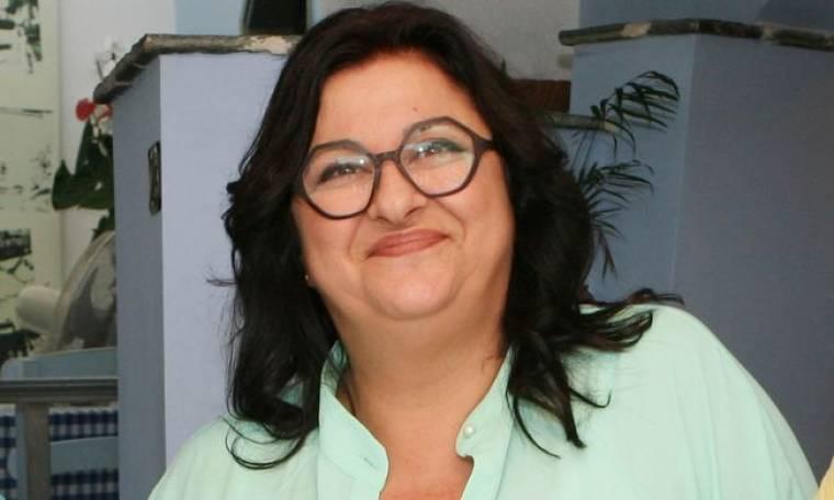 Ελισάβετ Κωνσταντινίδου: «Θα με ενδιέφερε να κάνω εκπομπή»