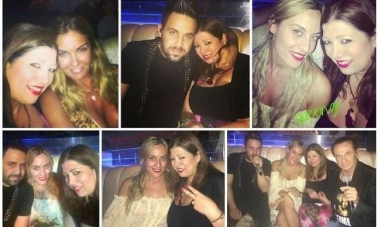 Η απόλυτη Ελληνική διασκέδαση !!! (Γράφει η Majenco αποκλειστικά για το Queen)