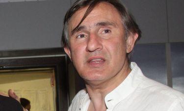 Άρης Σακελλαρίου: «Εάν δεν κάνεις µια αυτοκριτική, δεν θα προχωρήσεις ποτέ µπροστά»