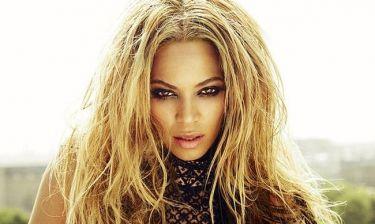 Η Beyonce στο πλευρό των αστέγων
