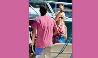 Eλένη: Δείτε την ρομαντική απόδραση με τον Ματέο μετά το ατύχημα με το φουσκωτό