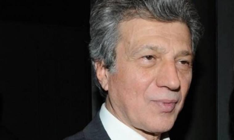 Γιάννης Φέρτης: «Κι αν ξαναγεννιόμουνα , ηθοποιός θα ξαναγινόμουν»