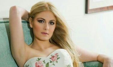 Μαρία- Έλενα Κυριάκου: «Δεν θέλω κόλακες γύρω μου»