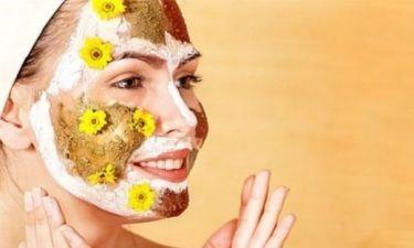 Η ιδανική μάσκα αναζωογόνησης μετά την ηλιοθεραπεία!