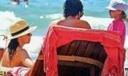 Μαγγίρα – Μάζης: Ξέγνοιαστες στιγμές στη παραλία