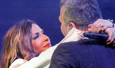 Αντώνης Ρέμος – Άννα Βίσση: Πρόταση γάμου στη συναυλία τους στη Ρόδο