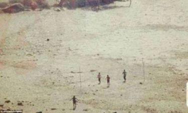 Σοκ:Τρέχουν για να γλιτώσουν! Η δολοφονία των παιδιών στη Γάζα (σκληρές εικόνες)