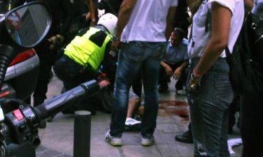 Σύλληψη Μαζιώτη: «Καθαρό» το όπλο του τρομοκράτη