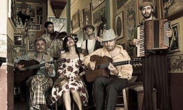 Ο μαγικός ήχος των «Gadjo Dilo» επί σκηνής