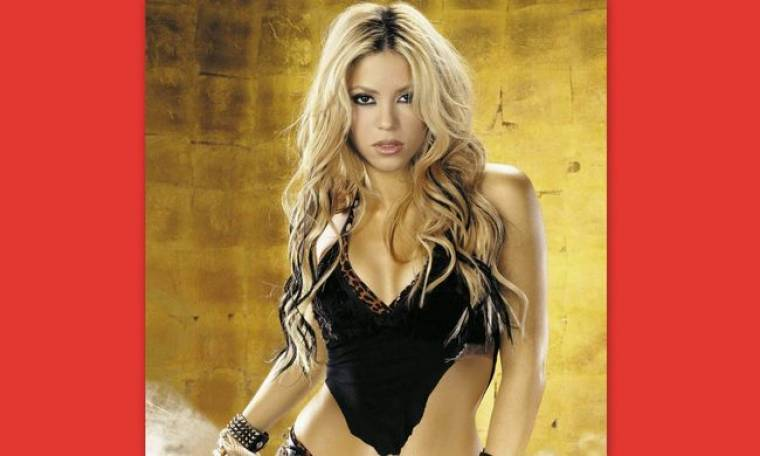 Shakira: Περιμένει το δεύτερο παιδί της