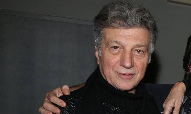 Γιάννης Φέρτης: «Ήμουν ψωνισμένος με το θέατρο, γι' αυτό έγινα ηθοποιός»