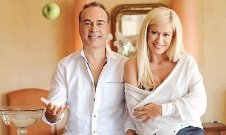 Μαρία Μπακοδήμου: «Ο Φώτης είναι ένας άνθρωπος που αγαπώ βαθιά»