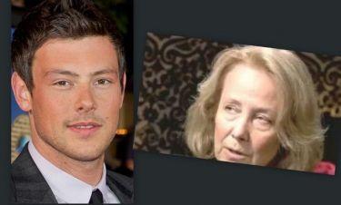 Σοκάρει η μητέρα του Cory Monteith: «Ο γιος μου «πάλευε» με τα ναρκωτικά από τα 15 του»