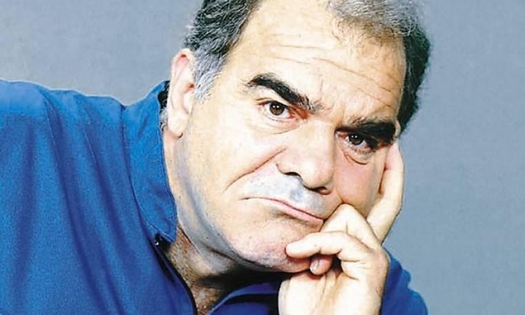 """Γιάννης Μποσταντζόγλου: «""""Ανέβασα"""" έργο του πατέρα μου ως φόρο τιμής σε εκείνον»"""