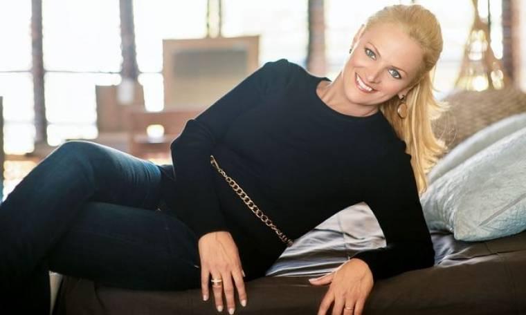 Χριστίνα Λαμπίρη: «Ήταν μια γεμάτη χρονιά και πήρα ένα καλό μάθημα για την επαγγελματική μου ζωή»