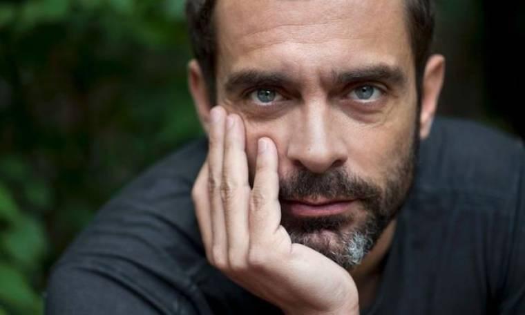 Κωνσταντίνος Μαρκουλάκης: «Στο παρελθόν, υπήρξαν καλοκαίρια που έχω ξεκουραστεί»