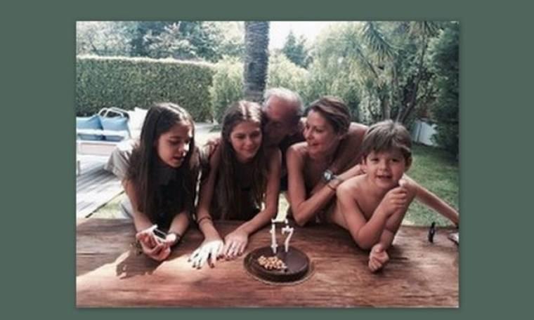 Μόνο εδώ: Το σοκ της μεσαίας κόρης μετά τον χωρισμό Πέτρου-Τζένης (Nassos blog)
